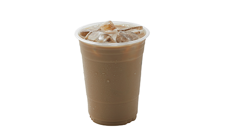 Milk Tea Latte (Hot/Iced)